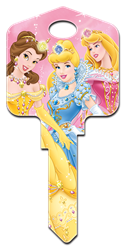 D49 - Disney Princesses 3