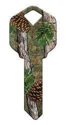 HK49 - Pine Camouflage