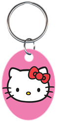 KC-SR1 - Hello Kitty Pink