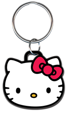 KC-SR11 Hello Kitty Tête en Forme