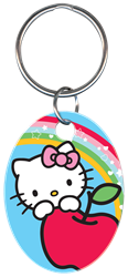 KC-SR4 - Hello Kitty Blue