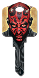 SW5 - Darth Maul