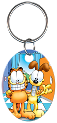 KC-G3 - Garfield & Odie