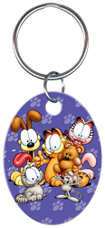 KC-G4 - Garfield & Friends