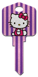 SR10 - Hello Kitty Glitter