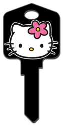 SR2 - Hello Kitty Black
