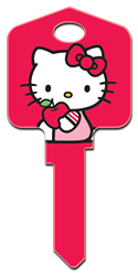 SR3 - Hello Kitty Red